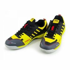 Karakal Pro xteme  Court Shoe black / yellow