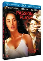 PASSION PLAY - BLU RAY NEUF