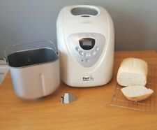 Morphy Richards 48280 Fastbake Bread Maker - White