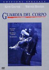 Guardia Del Corpo (DVD) Kevin Costner - Whitney Houston NUOVO