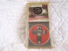 DIE KREUZEN CD LONGBOX NEW PINK FLAG GONE AWAY EP COWS & BEER MASTER TAPE VOL. 1