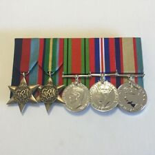 Medals World War II Reproduction Military Collectables