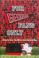 NEW! FOR GEORGIA BULLDOGS FANS ONLY R Wolfe FOOTBALL (2011 hc)