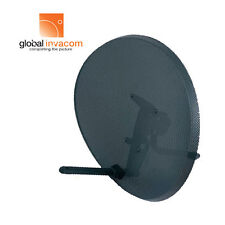 Sky / Freesat Satellite Dish use for Sky, Astra, Hotbird, zone2 -NO LNB