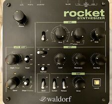Waldorf Rocket Sintetizzatore