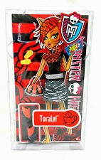 Monster High Toralei Fashion Pack New / BNIB / Very Rare