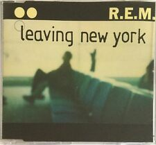 R.E.M : LEAVING NEW YORK - [ CD MAXI ]