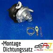 TURBOCOMPRESSORE BMW 525d Opel Omega 2.5 D DTI 150 163 CV r1630020 7781435 710415