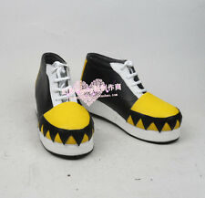 SOUL EATER cosplay shoes boots Custom-Made 722