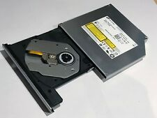 Hitachi GT-32N Internal CD DVD ROM SATA CONNECTION SILVER FRONT TRAY