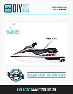 STORAGE Polaris SL700 SL 780 SL900 SL 1050 Jet Ski PWC Cover 1-2 Seat JetSki