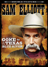 Blue River / Gone to Texas 2009 by Echo *NO CASE DISC ONLY*