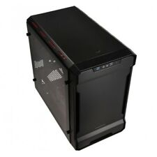 Phanteks Enthoo Evolv Balck & Red Edition ITX Chassis RGB withTempered Glass, C