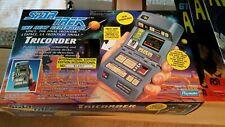 1993 Playmates Star Trek TNG Tricorder w/Box