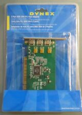 Dynex 3 Port Ieee 1394 Pci Host Adapter (B8)