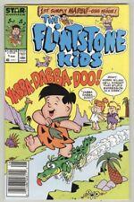 Flintstone Kids #1, #2, and #3 VG/FN 1987
