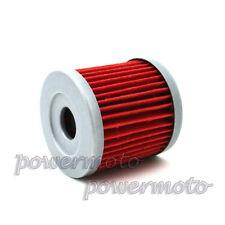 Oil Filter For SUZUKI DRZ400 DRZ400E DRZ400S DRZ400SM LTZ400 QUADSPORT LTR450