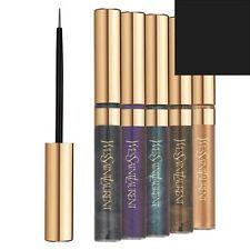 Yves Saint Laurent Liquid Black Make-Up Products