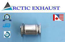 FITS: 99-02 DAEWOO LANOS 1.6L FRONT CATALYTIC CONVERTER DIRECT-FIT
