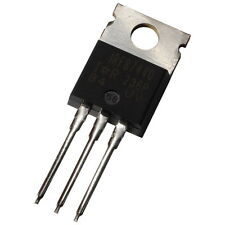IRFB7440 International Rectifier MOSFET Transistor 40V 120A 143W 0,0025R 855376