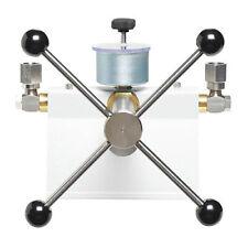 Fluke Calibration P5514-2700G-1 Hydraulic Cali, 70 MPa, 1 gauge