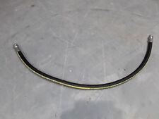 """Stauff Hydraulic Hose Assy 1"""" 4SP WP 320 BAR 1.9Metre Hose Length 1"""" BSP Str *"""