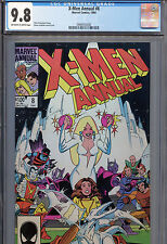 X-Men Annual #8 (Marvel 1984) CGC Certified 9.8