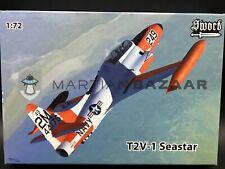 Sword 1/72 T2V-1 Seastar (SW72072)