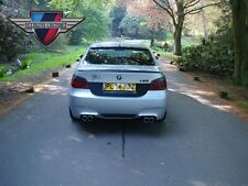 BMW Rear Bumper to fit E60 M5 Style Tuning