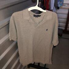 Polo Ralph Lauren Men's Collared T-Shirt