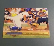 MIKE PIAZZA 1993 UPPER DECK CARD # 310 B5027