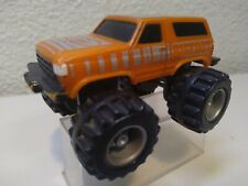McDonald's Bigfoot Ford Bronco Stomper Happy Meal Toy