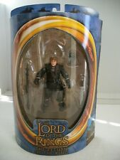 Lord of the Rings Return of the King SAMWISE GAMGEE GOBLIN DISGUISE ARMOR  NEW