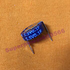 0.1F Farad 5.5V button type ultracapacitor coin super capacitor for backup power
