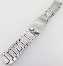 .Vintage 1960 Omega Speedmaster 2915 2998 2913 7077 Watch Bracelet 3 60 - RARE