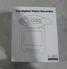 Kogan Car Digital Video Recorder - KACAR12DVRA