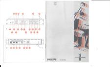 Philips Bedienungsanleitung für 22 AH 180 englisch Copy