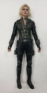 Black Widow - HotToys 2018  Marvel Scarlett Johansson - NO BOX (see description)