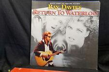 OST / Ray Davies - Return To Waterloo