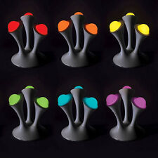 Boon Glo Style Farbwechsel Nachtlicht abnehmbare Leuchtkugeln Lampe 6025HC