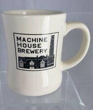 Machine House Brewery Coffee/Tea Mug. Pre-owned