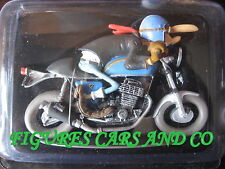 SERIE 2 MOTO  JOE BAR TEAM 10  HONDA CB 750