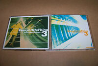 CD - EVERY LITTLE THING - EVERY BEST SINGLE + 3 - TOP CONDITION - NM - CD