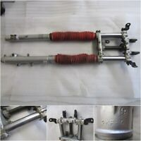 E5. Yamaha XT 600 2NF 2KF Forcone Tubo Sommerso Ponte Forcella