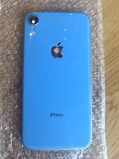 Apple iPhone XR Blue - 64GB - (T-Mobile) A1984 ***BADESN