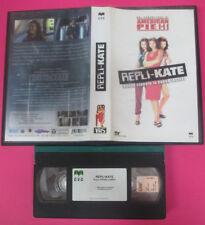 VHS film REPLI-KATE 2002 Ali Landry James Roday CVC R09C4033 (F23) no dvd