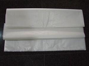 Spänesäcke für 700mm Runde Tonne 1100x1500  Absaugsäcke Spänebeutel  Mehrweg NEU