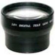 Tele Telephoto Lens for Canon HF S11 HFS11