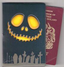 Nightmare Before Christmas Carino Custodia per passaporto viaggio borsa regalo Halloween