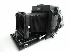 Horseman FA 4x5' metal field camera (B/N 970307)